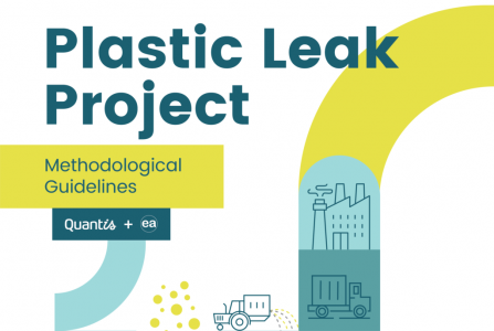 The Plastic Leak Project