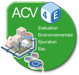 Logiciel ACV4E